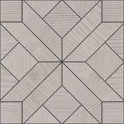 SG174/001 Декор Дартмут светлый мозаичный 20х20х10