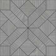 SG174/002 Декор Дартмут серый мозаичный 20х20х10