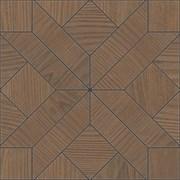 SG174/003 Декор Дартмут коричневый мозаичный 20х20х10