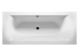 BB46 Ванна LIMA 180 (сифон расположен справа)180x80/270 l