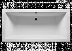 BA98 Ванна Motive line LUSSO 180 x 80