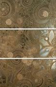 Плитка STN Ceramica Paladio Decor. Sirena B (Set 3)