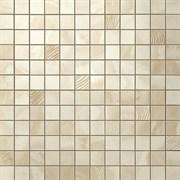S.O. Ivory Chiffon Mosaic / С.О. Айвори Шиффон Мозаика 30,5x30,5 600110000197