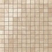 S.M. Woodstone Champagne Mosaic / S.M. Вудстоун Шампань Мозаика 30,5x30,5 600110000065