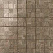 S.M. Woodstone Taupe Mosaic / S.M. Вудстоун Таупе Мозаика 30,5x30,5 600110000067