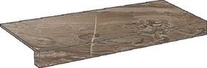 S.M. Woodstone Taupe Scalino / С.М. Вудстоун Таупе Ступень 33x60 620070000497