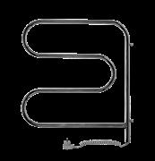 Полотенцесушитель F-образный-поворотный 25 f-обр 600 х 600