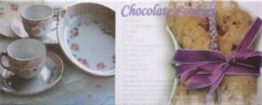 Декор Keros Ceramica Decorado Cuina Chocolate Cookies