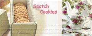 Декор Keros Ceramica Decorado Cuina Scotch Cookies
