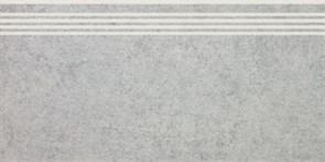SG601900R/GR Фудзи светло-серый ступень 30х60