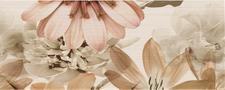 Плитка IBERO Dec. Amour Bone A S-64, 20x50