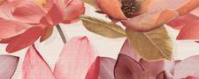 Плитка IBERO Dec. Amour Coral B S-85, 20x50