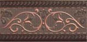 Royale List.F Moka / Роял бордюр Ф Мока 9,3X20
