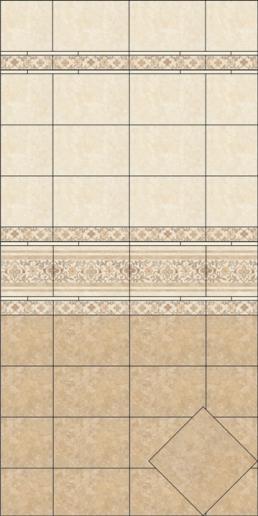 Плитка керама марацци амбер в интерьере фото