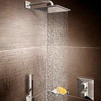 Верхний душ