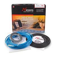 Одножильный нагревательный кабель