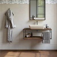 Секреты эргономики в ванной комнате