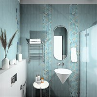 3 отличительные черты современного стиля в пространстве ванной комнаты