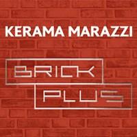 Kerama Marazzi. Новая коллекция Brick Plus 2021