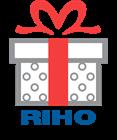 Скидка 20% на Riho