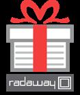 Новогодние цены Radaway