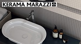 Новинки сантехники Kerama Marazzi 2018