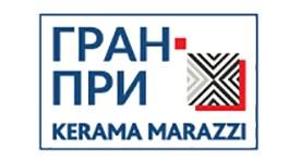 Гран При Kerama Marazzi