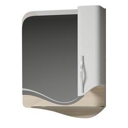 Шкаф-зеркало IVA 65 Landush - фото 17654