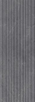 12094R Низида серый структура обрезной 25х75х9 - фото 17942