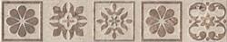 HGD/A23/TU0031 Бордюр Фаральони 42х8х9 - фото 18298