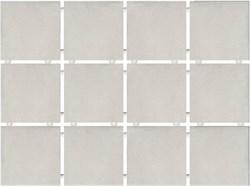 1270 Амальфи серый светлый, полотно 30х40 из 12 частей 9,9х9,9 9,9х9,9х7 - фото 18352