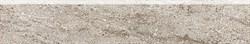 SG158400N/5BT Плинтус Терраса коричневый 40,2х7,6х8 - фото 30374