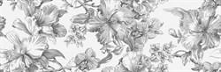 14018R/3F Декор Монфорте Цветы обрезной 40х120 - фото 32070