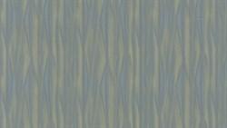 KM5112 Обои виниловые Геометрия синий-золото, база 1,06х10 (1, Т A) - фото 36216