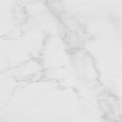 43,5x43,5 Marmol Carrara Blanco - фото 3769