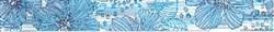B1474/7000 Челси голубой 50x6,3 - фото 3889