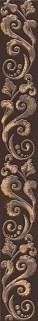 STG/B130/11070T Бордюр Махараджа 60х7,2 - фото 4150