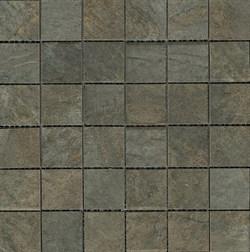 SG173/002 Декор Сланец (мозаичный) 30х30 - фото 4277