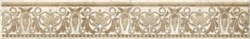 STG/A133/6221  Бордюр Сокровища Агры орнамент 40х6 - фото 4288