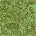 AD/B93/1221T Тантра зеленый 9,9х9,9 - фото 4303