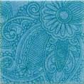 AD/G90/1221T Тантра голубой 9,9х9,9 - фото 4315