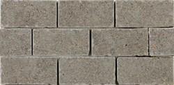 BR007 Фьорд серый 34,5х14,7 - фото 4655