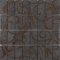 DP168/015 Фьорд черный 30х30 - фото 4664