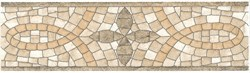 STG/A107/880 Бордюр Травертин 20х5,7 - фото 4775
