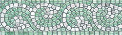 B1392/2000 Савойя зеленый 20x5,9 - фото 5121
