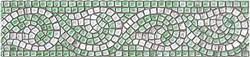 B1393/2000 Савойя зеленый 25x5,9 - фото 5122