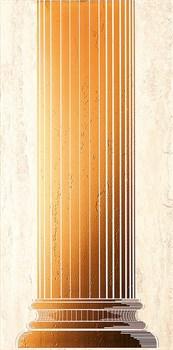 SS12/11046 Вилла Медичи основание золото 30х60 - фото 5225