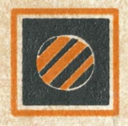 AC148/3350 Вставка Олимпико 3,5х3,5 - фото 5320
