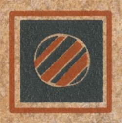 BC148/3351 Вставка Олимпико 3,5х3,5 - фото 5323