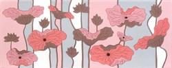 B31/7071 Городские цветы 20х50 - фото 5479